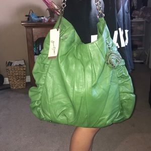 Never used clover purse
